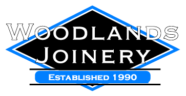 Woodlands joinery, bespoke joiners
